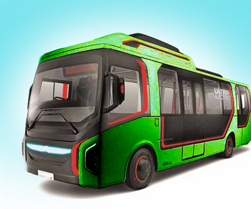 ELECTRIC BUS SYSTEM PLANNING AND OPTIMISATION