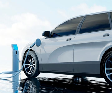 ELECTRIC VEHICLE SYSTEMS ENGINEERING
