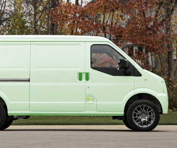 EV PERFORMANCE PLANNING FOR E-COMMERCE AND FREIGHT DELIVERY